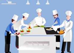 203. Cocinero PRL