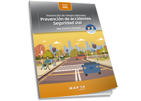 Learnwus + Marge BooksPrevención de accidentes y seguridad vial.