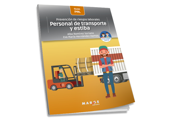 Learnwus + Marge BooksPRL: Transporte y Estiba.